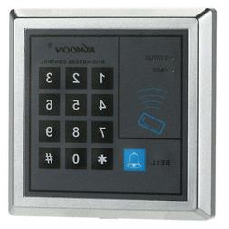 RFID Electric Keypad Door Lock Access Control Card Password