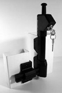 Safety Code Pool Gate Latch Auto Close Door Swimming Mag Loc