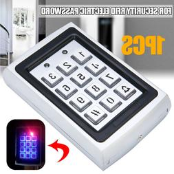 Security Electric Door Keypad Lock for Access Control ID Car