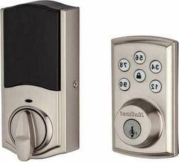 Kwikset SmartCode 888 Z-Wave Touchpad Deadbolt Door Lock Sma