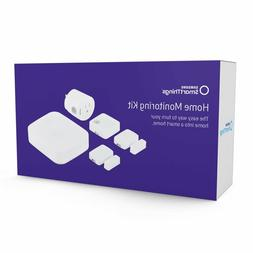 Samsung SmartThings F-MN-KIT-US-2 F 2 Home Monitoring, White