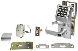 Alarm Lock Trilogy T2 100-User Weatherproof Interchangeable