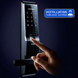Samsung SHS-H700 Biometric Fingerprint Door Lock + English